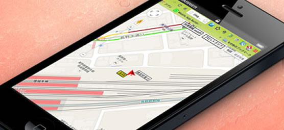 GPS追跡機で営業車を監視し売り上げを伸ばす方法