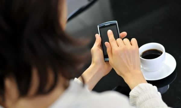 スマートフォンでGPS追跡を行う方法