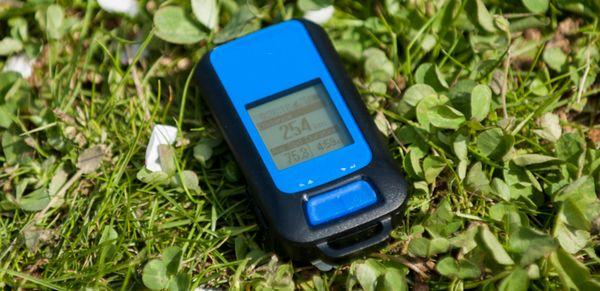GPS追跡機の販売製品にはGPSロガーが多い